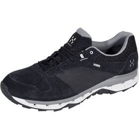Haglöfs Explore GT Surround Zapatillas Hombre, true black